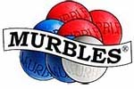Murble Game Logo